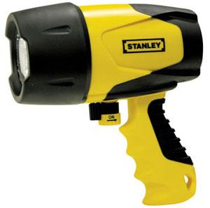 Stanley Dip it Drop it Dunk it Waterproof Spotlight Flashlight