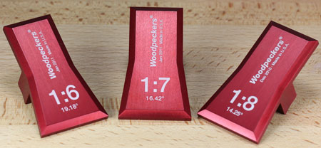 Woodpeckers Dovetail Marking Gauges