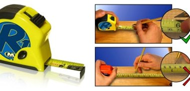 M-Power R1 Tape Measure