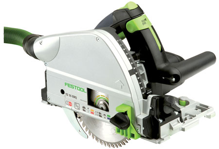 Festool TS55 EQ Plunge Saw