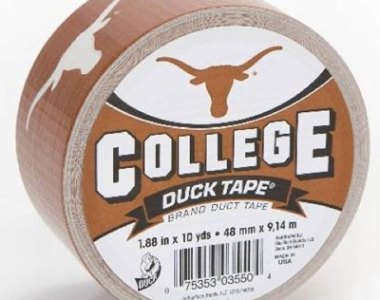 Duck College Themed Duct Tapes