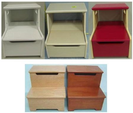 Target Expands Step Stool Recall u0026 How to Unofficially Fix Them Yourself  sc 1 st  ToolGuyd & A Good Reason to DIY u2013 Target Recalls Step Stools Due to Collapse ... islam-shia.org