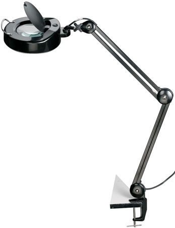 The Search for a Good Magnifier Lamp Continues