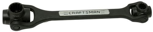 Craftsman Universal Dog Bone Wrench