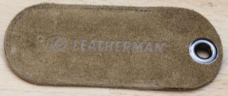 Leatherman Sidekick Multi-Tool Leather Sheath