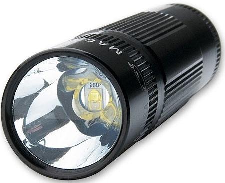 Maglite XL200 LED Flashlight