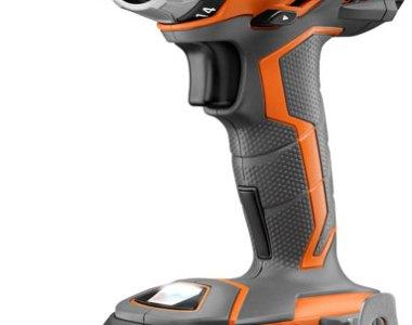 Ridgid R86008K X4 Compact Cordless Drill Driver