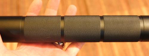 Dewalt LED Flashlight 3D Handle