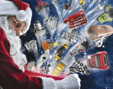 Sears Craftsman Holiday Tool Catalog 2011