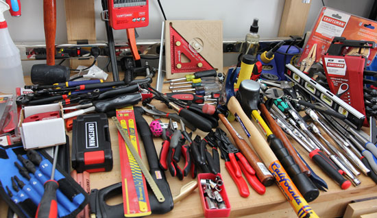 Places To Buy Tools Near Me