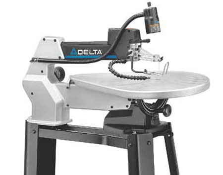 Delta 20 Scroll Saw Sale