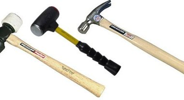 Essential Tools for DIY and Homeowners Hammers and Mallets