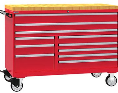 Lista Mobile Tool Box