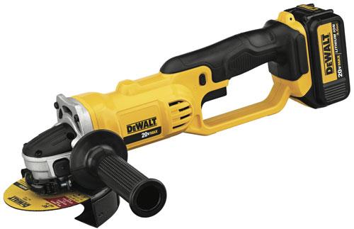 Dewalt 20V Max Cut Off Tool
