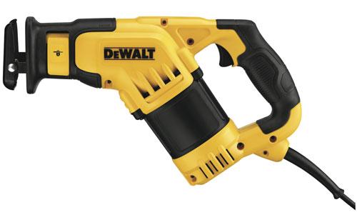 Dewalt Compact Reciprocating Saw