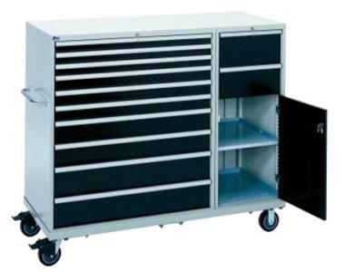 Lista MRO Mobile Cabinet