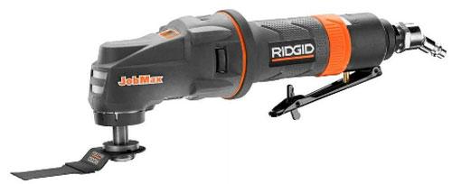 Ridgid Pneumatic JobMax Multi-Tool