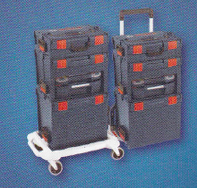 Bosch L-Boxx Click and Go Dolly