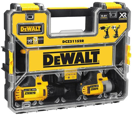 Dewalt 12V Max Tool Case