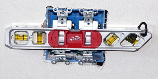 Milwaukee Electrician Torpedo Level