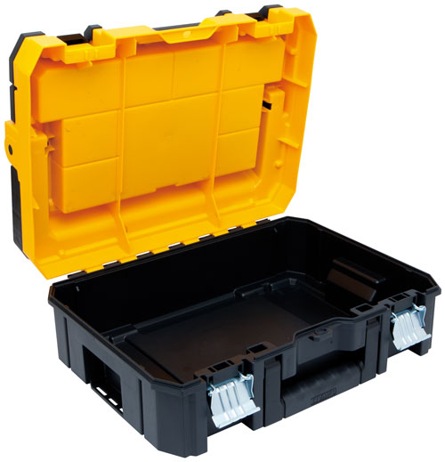 Dewalt Tstak DWST17802 Main Compartment