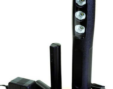 MAC Cordless Rubberized LED Worklight