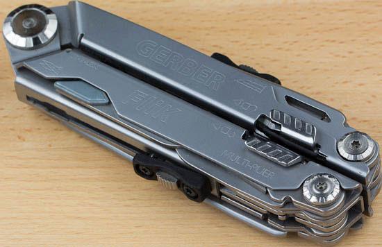 Gerber Flik Multi-Tool Flat