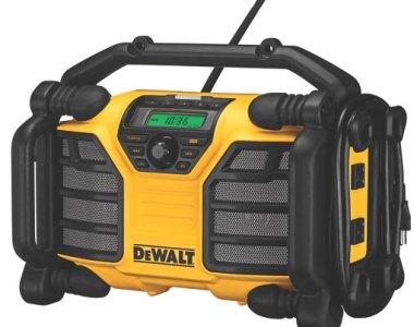 Dewalt DCR015 12V 20V Radio Charger