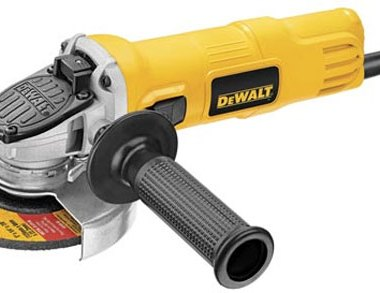 Dewalt DWE4011 Angle Grinder