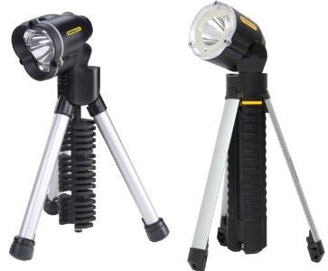 Stanley 95-112 LED Flashlight Old vs New