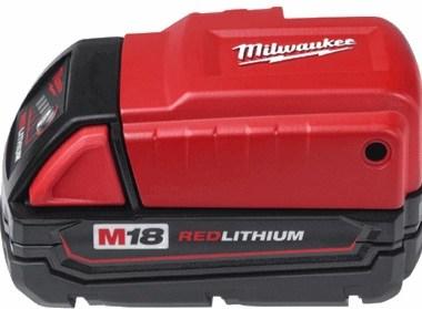 Milwaukee-M18-Power-Source-Attachment