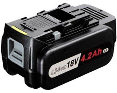 Panasonic 18V 4-2Ah Battery Pack