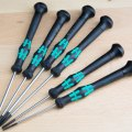Wera Kraftform Precision Screwdriver Set