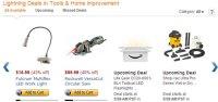 Amazon Tool Lightning Deals 12-12-12