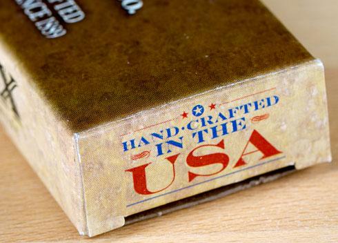 Case Back Pocket Knife Made in USA