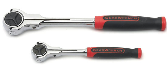 Gearwrench Roto Ratchets
