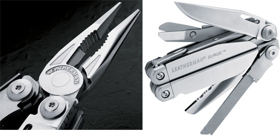 Leatherman Surge Multi-Tool Original Version