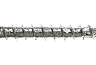Spax #10 Flat Head Wood Screw