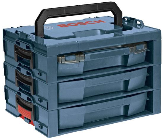 Bosch L-Rack Complete