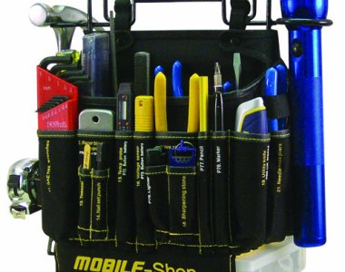 Mobile Shop MS-CTB Tool Set