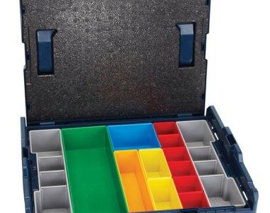 Bosch L-Boxx 1A Organizer