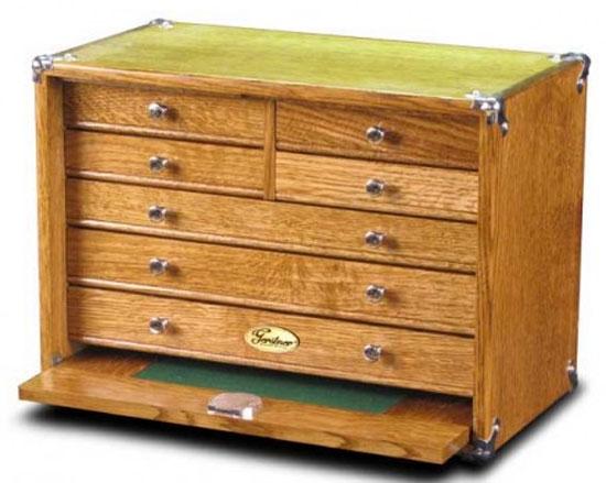 gerstner wooden tool chest plans