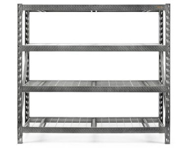 Gladiator Heavy Duty Storage Rack