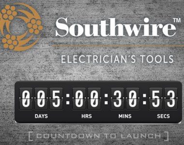 Southwire Electricians Tools Countdown