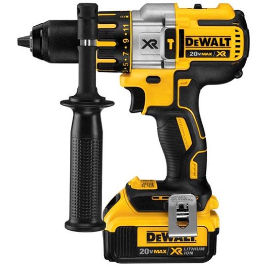 Dewalt 20V Premium Brushless Hammer Drill DCD995M2