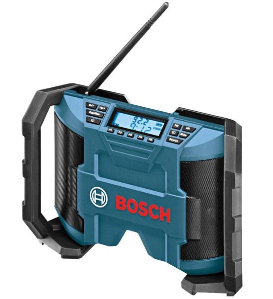 Bosch PB120 12V Jobsite Radio