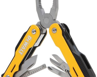 Dewalt Pocket Multi-Tool Pliers