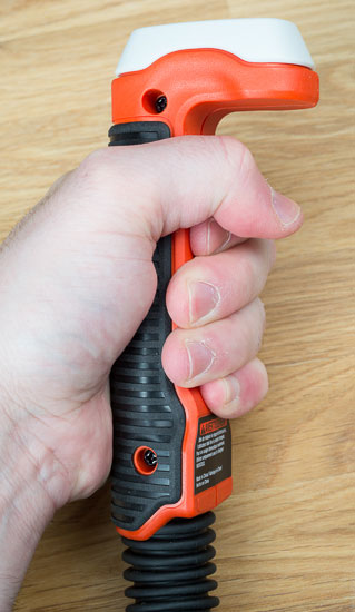 Black and Decker SnakeLight Gripped