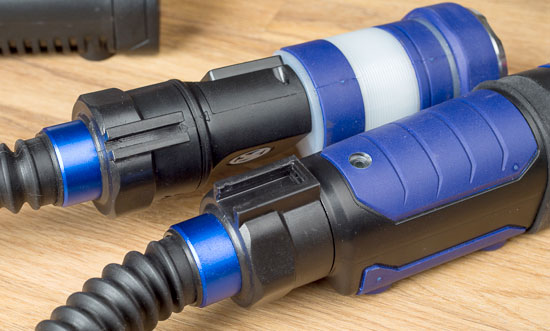 Kobalt Hypercoil LED Work Light Connector Piece