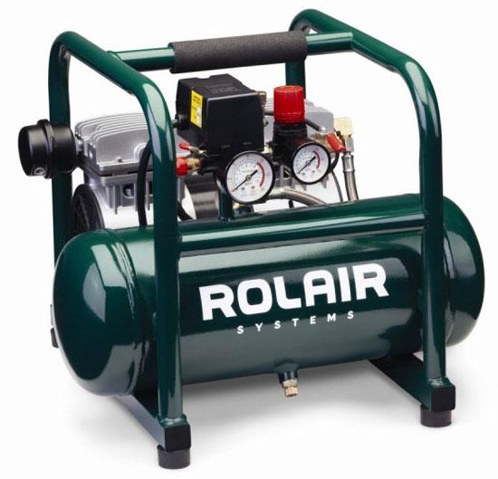 Rolair JC10 Air Compressor